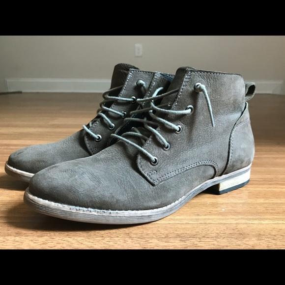 31ab3671e3 Diba Shoes - Diba Eli booties size 8